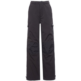 Regatta Winter Softshell Trousers Kinder black